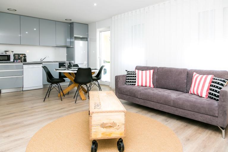 Liiiving in Porto - Cosy Experience Apartments, Porto