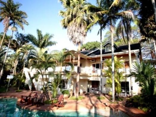 Tamboti Lodge, Mopani