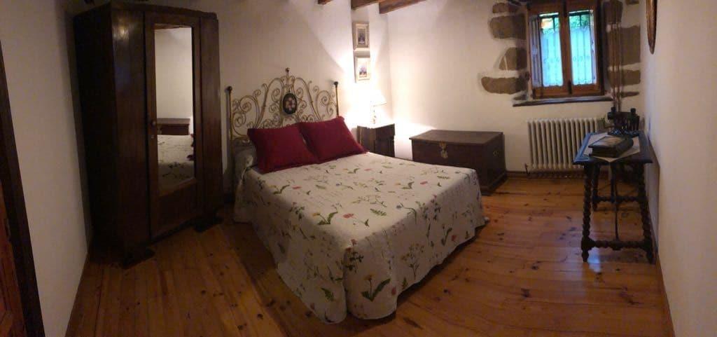 La Casa del Valle, Burgos