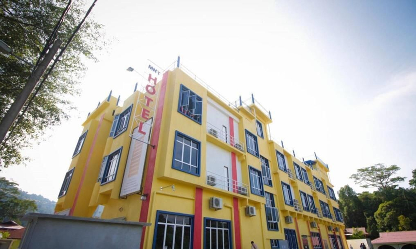 MNY Hotel & Resort, Manjung