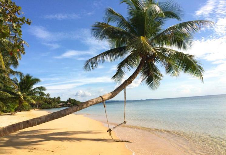 Ao Kao White Sand Beach Resort, K. Ko Kut