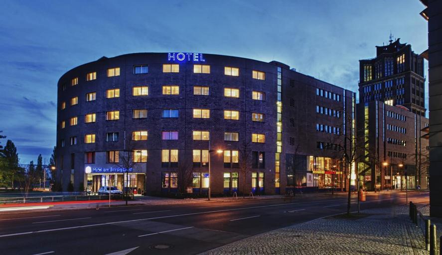 Hotel am Borsigturm, Berlin