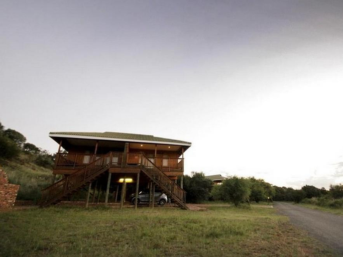 Sangiro Game Lodge, Mangaung