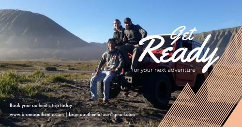 Bromo Authentic Homestay and Tours, Probolinggo