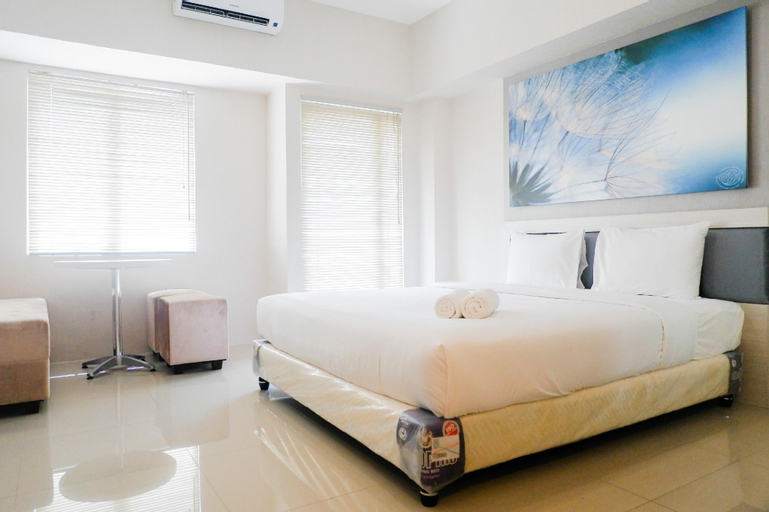 Lavish Apt @ Tanglin Supermall Mansion By Travelio, Surabaya