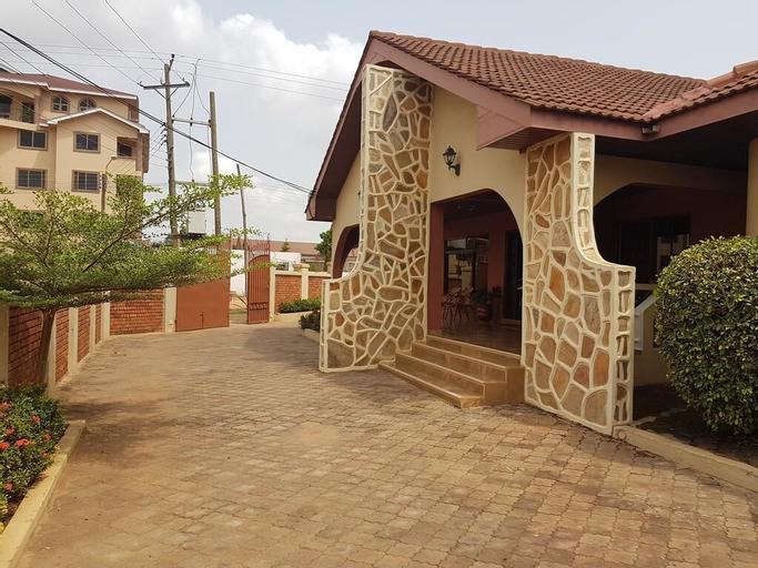 Benconi Lodge, Accra