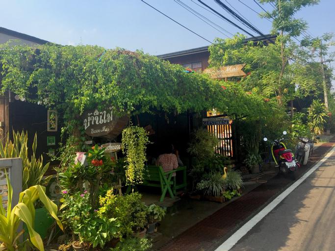 Baan Mai Guesthouse, Muang Mae Hong Son
