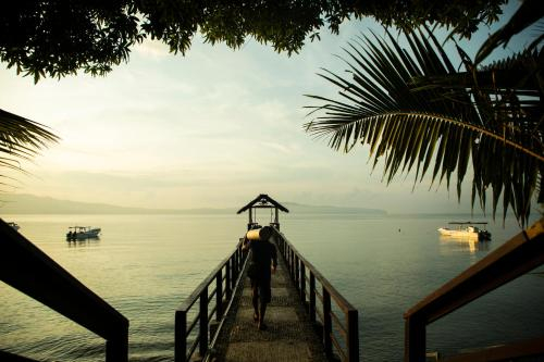 SPICE ISLAND DIVE RESORT AND SPA, Ambon