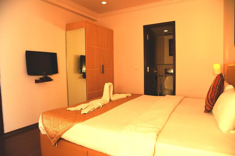 Royal Orchid Suites Whitefield Bangalore Hotel, Bangalore