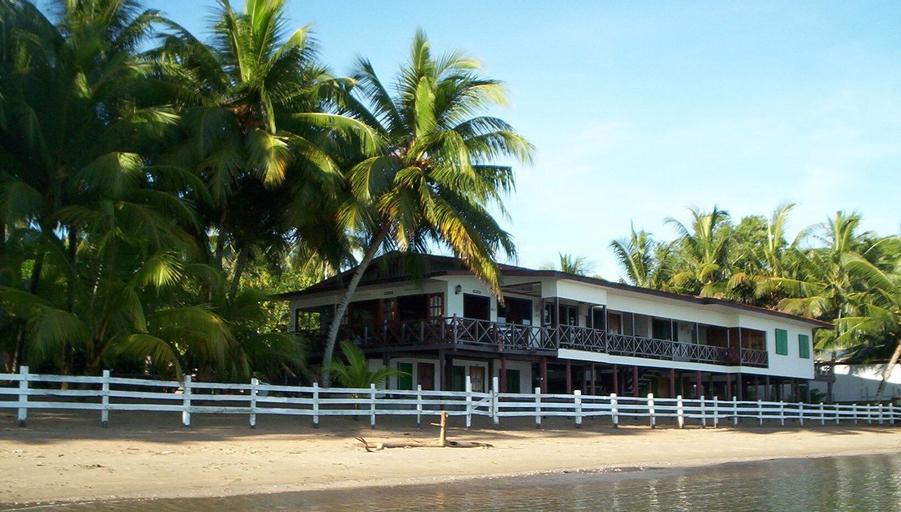 Seaside Travellers Inn, Papar