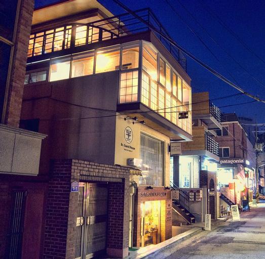 Heima Guesthouse Hongdae, Seodaemun