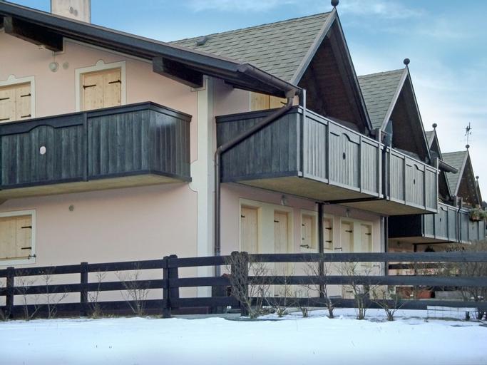 Alpine Smart Residence, Trento