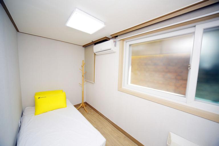 24 Guesthouse Seoul Cheongryangri, Seongbuk