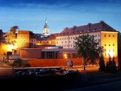 Hotel Bulwar, Toruń City