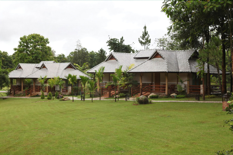 Chiangkham Luang Resort, Chiang Dao