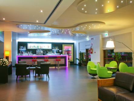 Hotel Monte Sarago, Brindisi