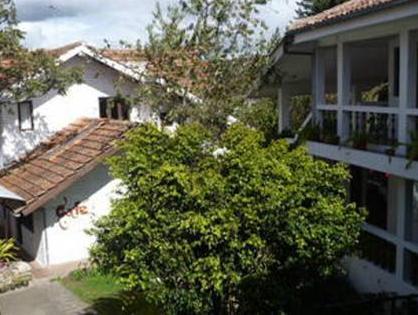 Apartamentos Otorongo Cuenca Ecuador, Cuenca