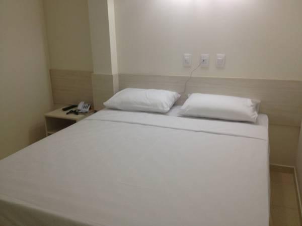Amazonia Palace Hotel, Rio Branco