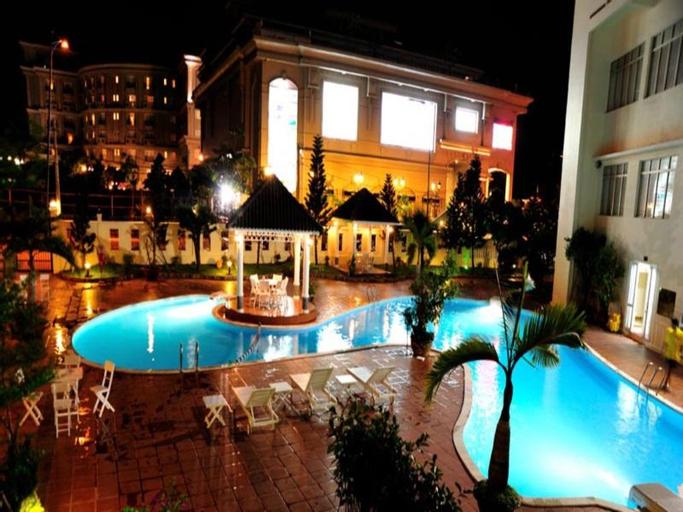 Sammy Hotel, Vũng Tàu
