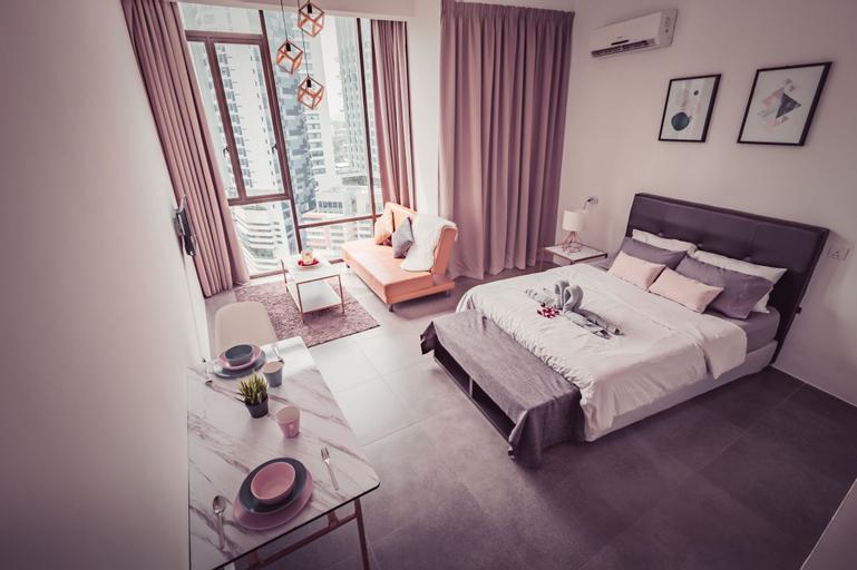 De Accommodation, Kuala Lumpur