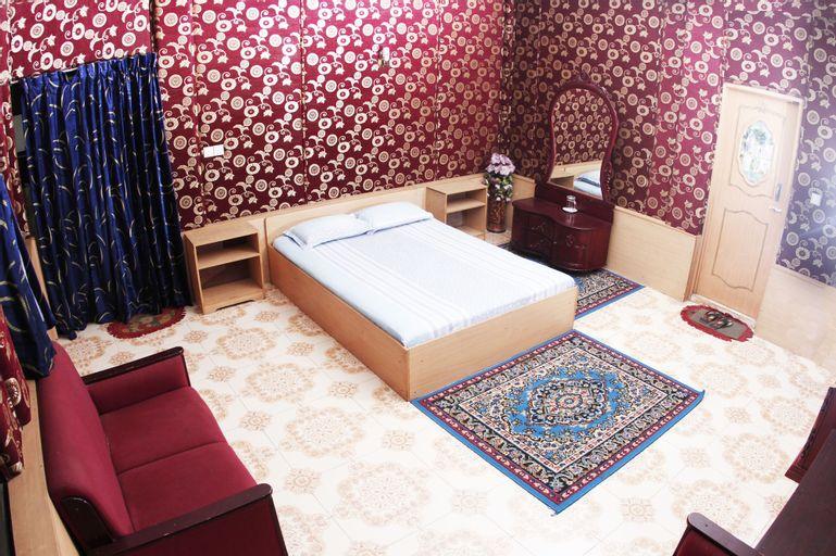 Hill View Rest House, Moulvibazar
