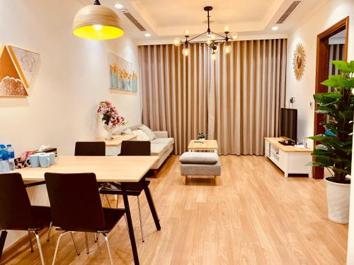 Park Hill Apartment 2306, Hoàng Mai