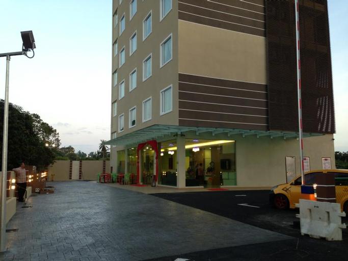 Caspari Hotel, Tampin