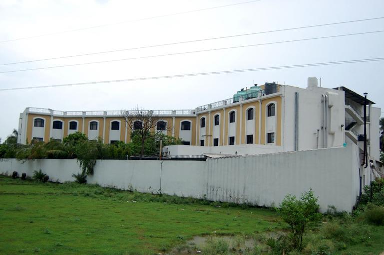 The Royal Residency, Gaya