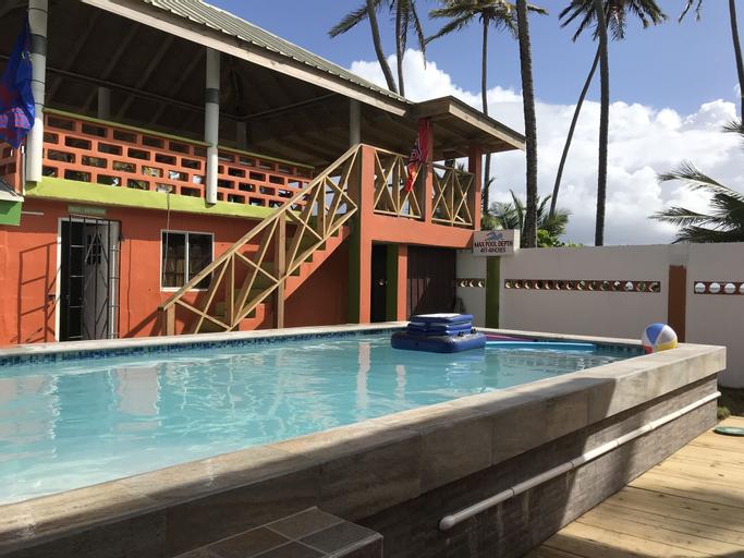 Simply Beautiful Beach Villa,