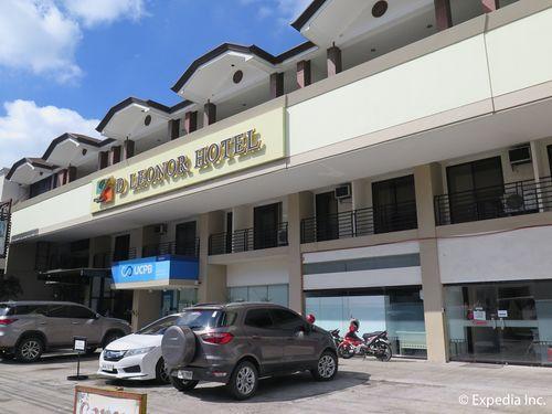 D' Leonor Hotel, Davao City