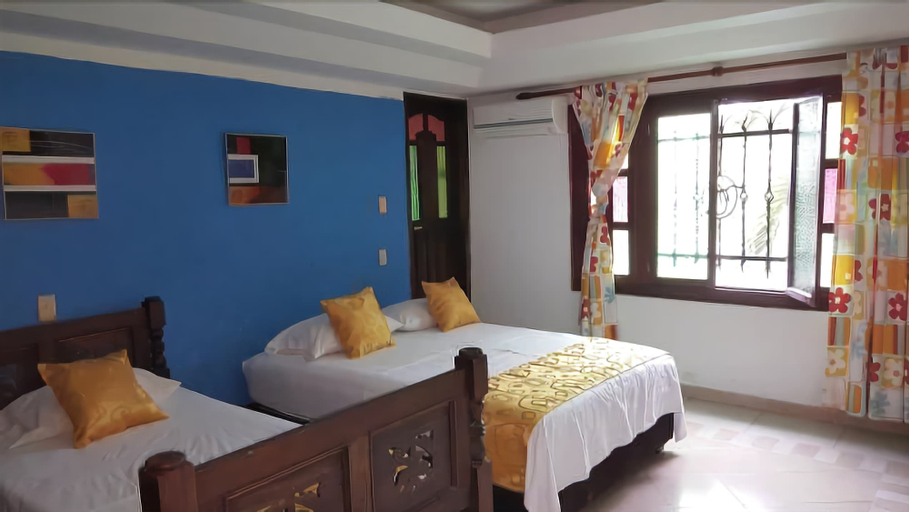 Hotel Casa Mateo, Rivera