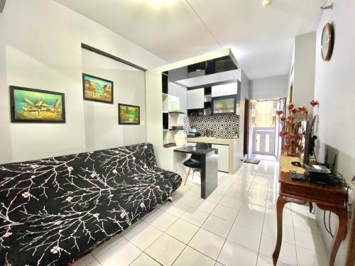 Apartemen Alma, Bandung