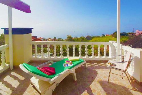 Holiday Home Estreito da Calheta - FNC04003-F, Calheta
