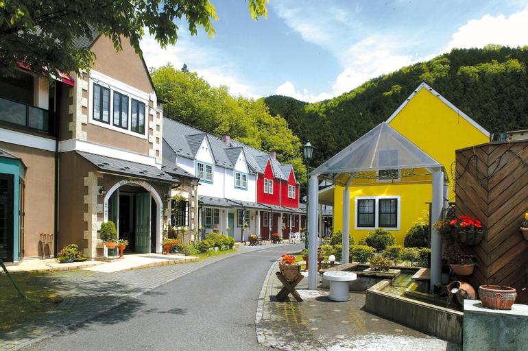 HOTEL EURO CITY, Nikkō
