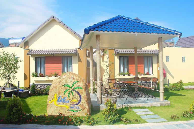 Aloha Binh Tien, Ninh Hải