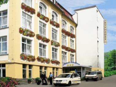 Hotel Alte Klavierfabrik Meißen, Meißen