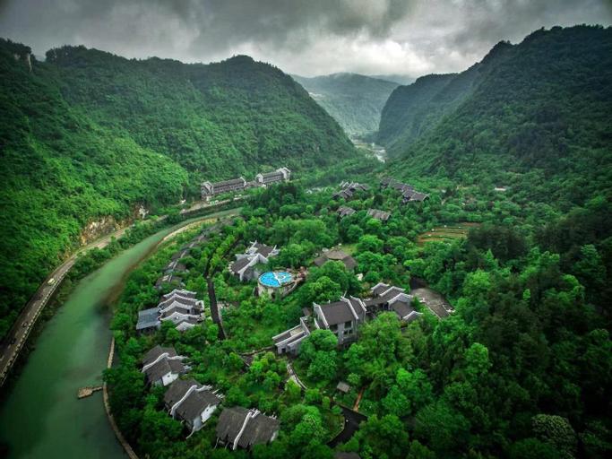 Harmona Resort & Spa Zhangjiajie, Zhangjiajie
