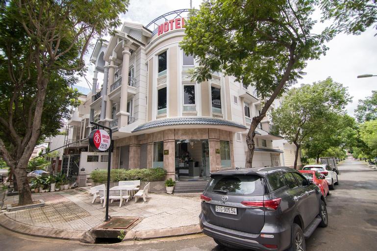 Bin Bin Hotel 1, Quận 7