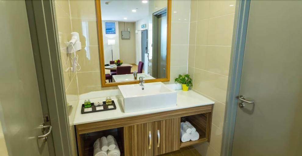 D Gateway Perdana Hotel Bangi, Hulu Langat