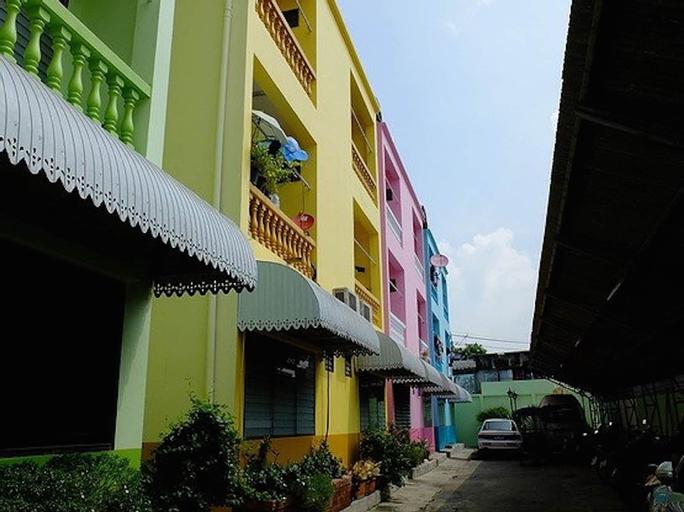 Romnarin Residence, Bang Khae