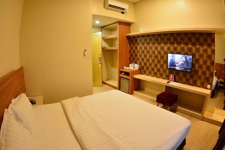 Hotel Cahaya 3 Sidoarjo, Surabaya