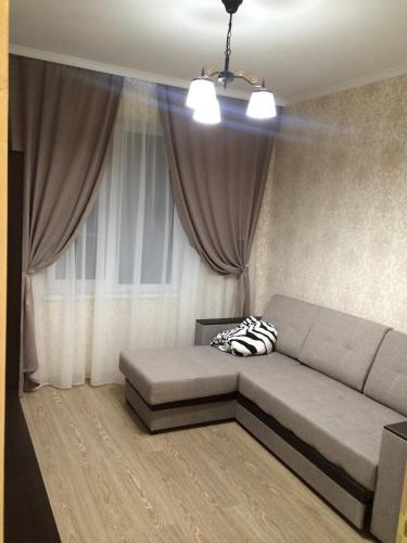 Двухкомнатная квартира, Gagra