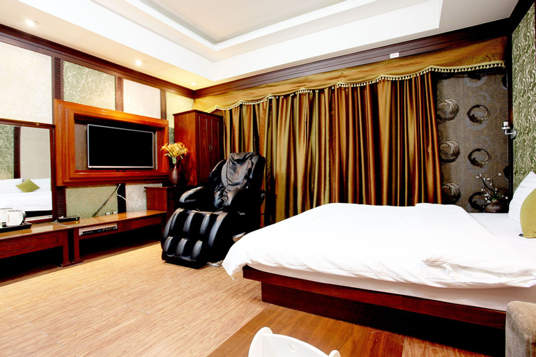 Luxury Hotel Osan, Pyeongtaek