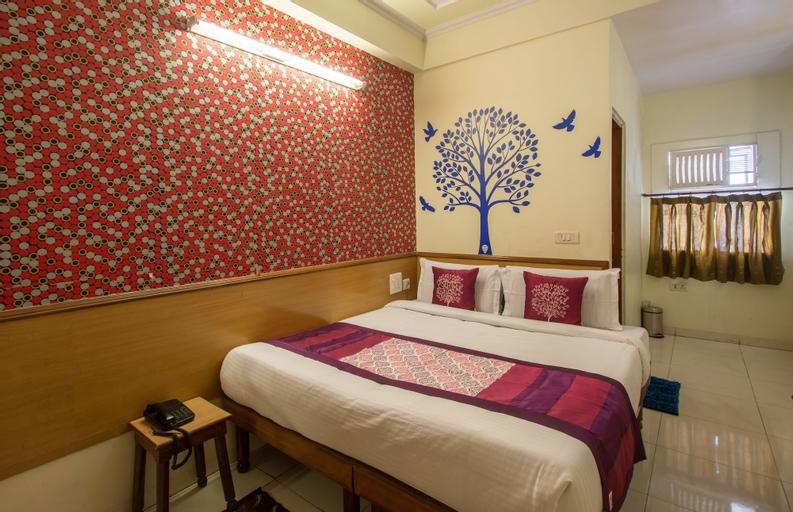 OYO 2442 Hotel Star Palace, Jaipur