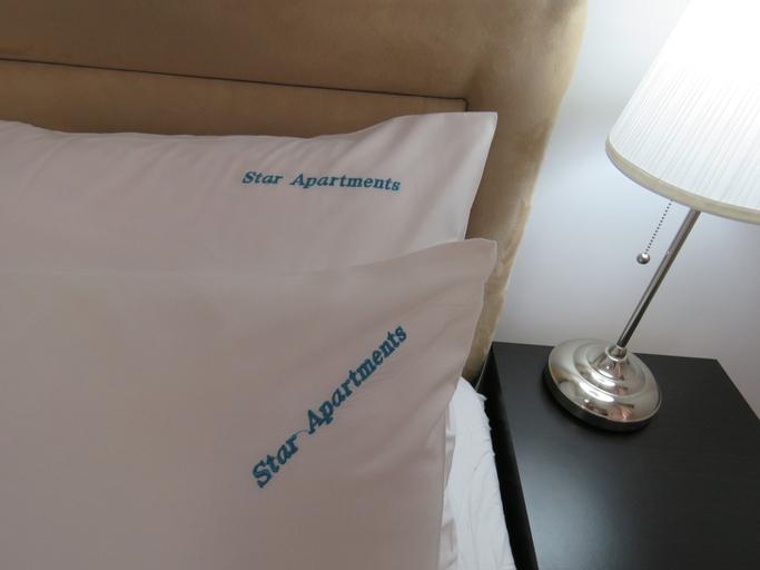 Star Apartments Petah Tikva,
