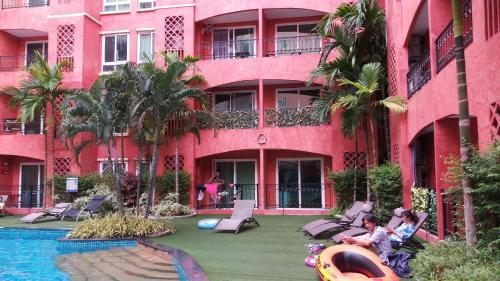 1 Bedroom and Sofa bed, Bang Lamung