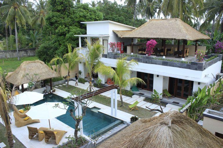 Alam Mimpi Hotel, Lombok