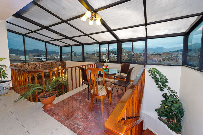 HOTEL YANUNCAY, Cuenca