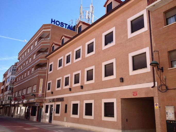 Hostal Goyma III, Madrid