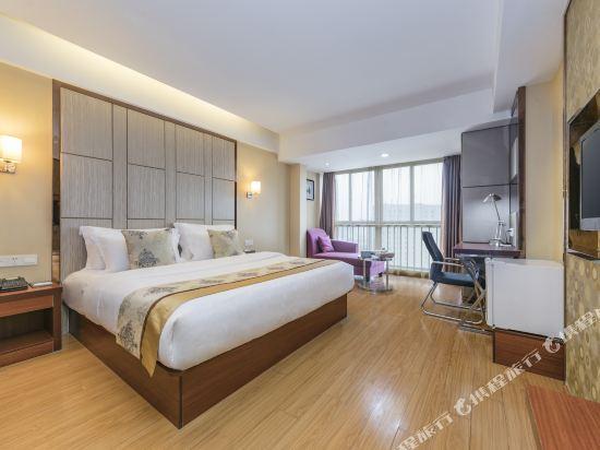 MANHADUN HOTEL, Fuzhou